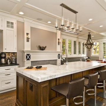 Montclair Kitchen Remodel