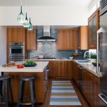 Montclair Renovation and Interiors