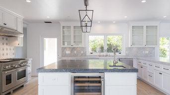 Montecito White Remodel