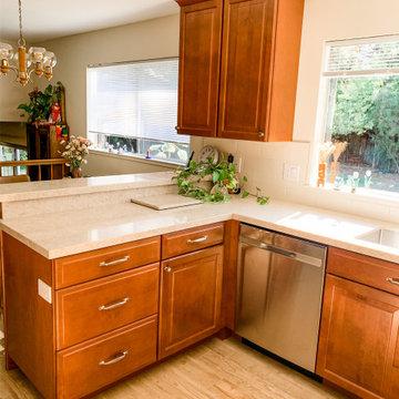 Monteval Kitchen