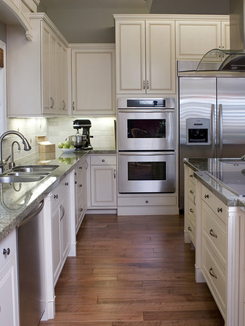 Kitchen Designs With Wall Ovens ~ Wall oven houzz