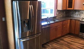 Montgomery Kitchen