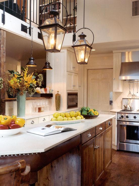 Lantern Kitchen Lighting | Home Design Styles