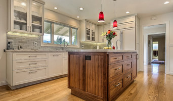 Montgomery Transitional Kitchen Transformation