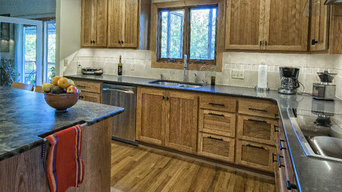 Monticello Kitchen Remodel