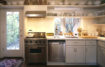Where to Store Everything in Your Kitchen