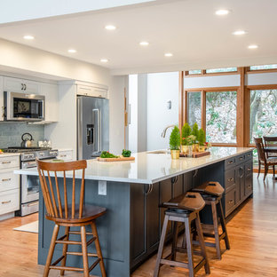 75 Most Popular Rustic Kitchen Design Ideas For 2018 Stylish