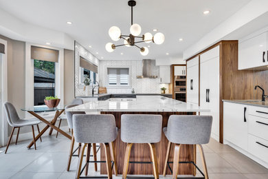 OakWood Designers & Builders - Project Photos & Reviews - Ottawa, ON CA    Houzz