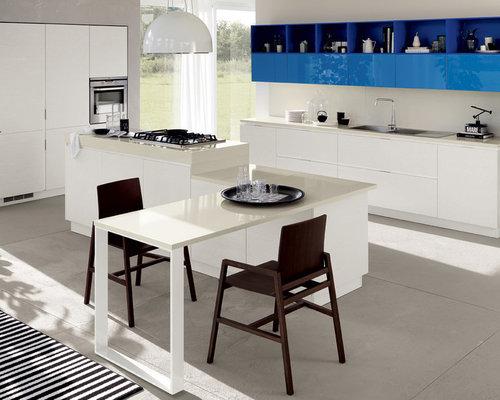 Mood Kitchen   Scavolini