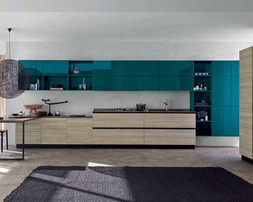 Kitchens   Scavolini