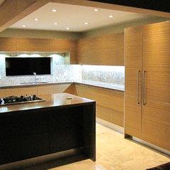 Mood Zebrano Door With Dark Oak Veneer & Zebrano Kitchen Doors \u0026 Zebrano Kitchen Cabinets Pezcame.Com