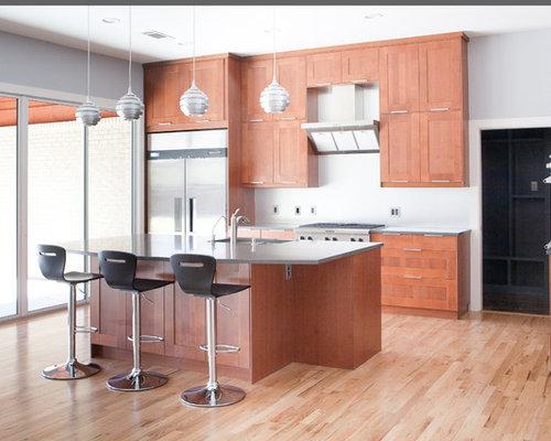Red Oak Flooring Houzz