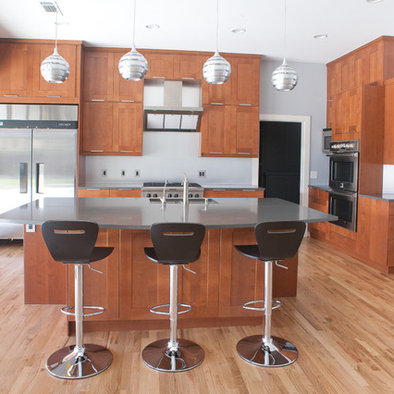 Ikea Kitchen Design on Ikea Adel Medium Brown Kitchen Design Pictures Remodel Decor And