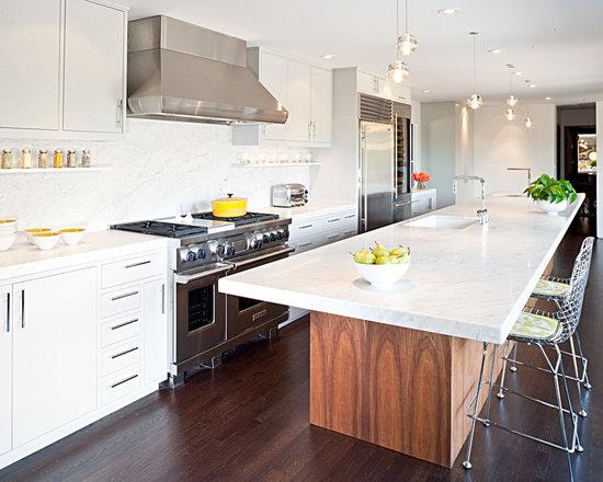 Modern Traditional Kitchens modern traditional kitchen   houzz