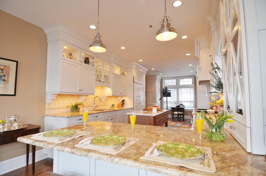More Grand Kitchen