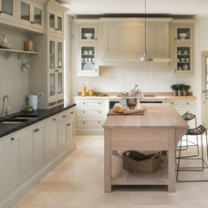 Traditional Kitchen by BMLMedia.ie