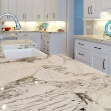 Kitchen by Accent Interiors