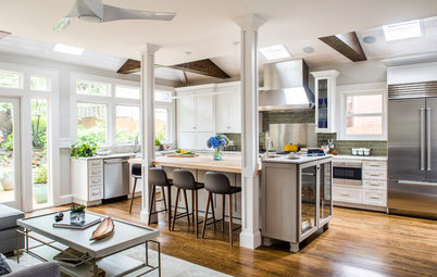 Kitchen of the Week: Ready for Some Serious Cooking