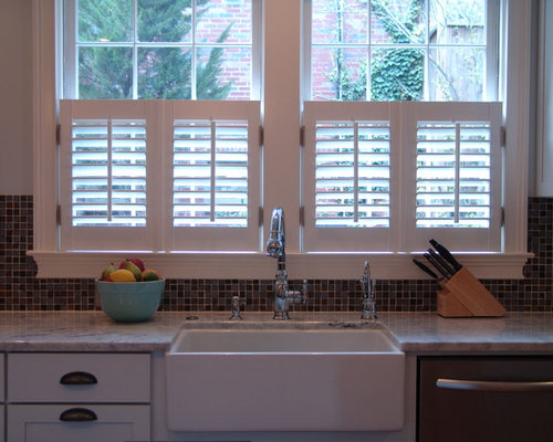 cafe shutters | houzz