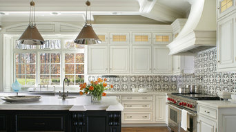 Morris County, NJ - Traditional - Kitchen