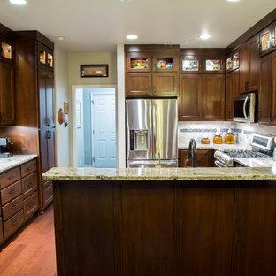 Morris Kitchen, Mud room & Living Room Remodel