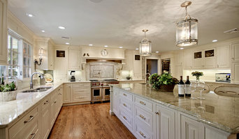 Morristown, NJ: Kitchen, Laundry- Mudroom Additions on Brick Colonial