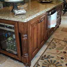 Traditional Kitchen by Kitchen Tune-Up, Hendersonville