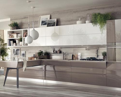 Motus Kitchen   Scavolini