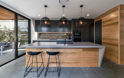 Picture Perfect: 34 Great Australian Kitchen Island-Bench Styles