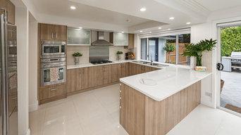 Mount Barker - kitchen new