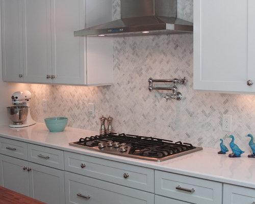 kitchen design ideas renovations photos with stone