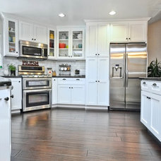 Traditional Kitchen by Classic Remodeling