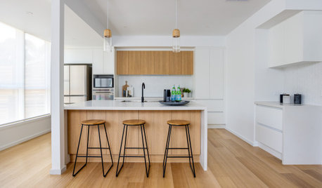 Renovation Education: The Cost of a Scandi Kitchen Revamp