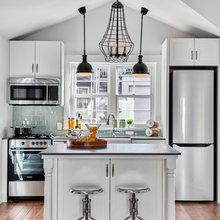 Sandy kitchen