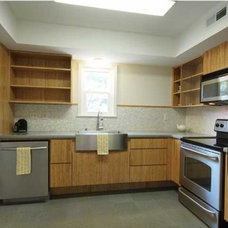 Contemporary Kitchen by Elephant Insight Project Specialists