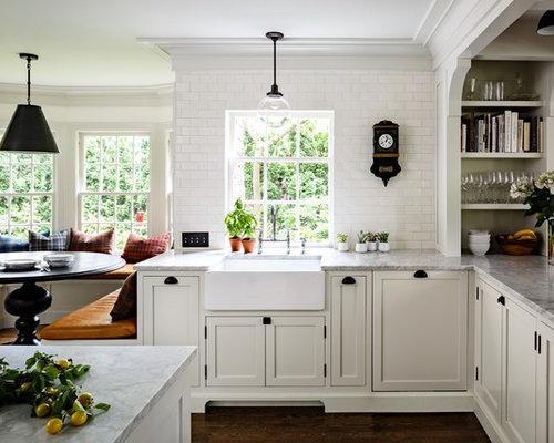 Victorian kitchen design ideas remodel pictures houzz for Victorian kitchen designs