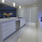 Willoughby Modern Kitchen Sydney By Art Of