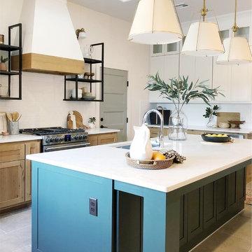 Mountain Del Mar New Home Design