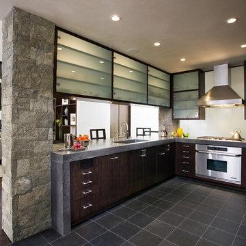Mountain Home Kitchen