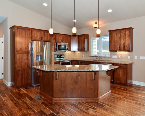 rustic birch kitchen cabinets rustic birch cabinets home design ideas pictures remodel 25729