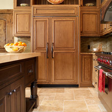 Traditional Kitchen by Sage Kitchens