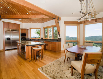 Mountain Modern Design & Architecture | Cheryl Tolleson