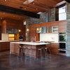 Zonas de trabajo en la cocina: Cómo hacer su distribución más eficiente