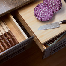 Knife Shopping and Storage: Advice From a Kitchen Pro