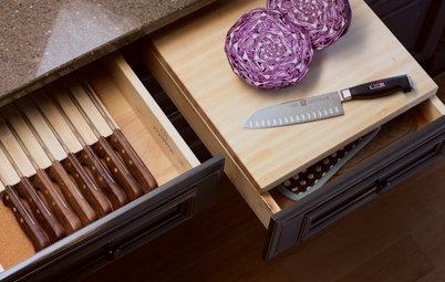"""In Cucina la Parola d'Ordine è """"Organizzare"""""""