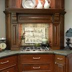 Custom Closet Design Franklin Tn Traditional Closet