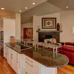 Plush designs kitchen bath colorado springs co us 80903 for Kitchen design colorado springs