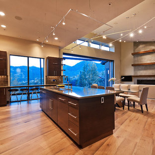Mountain Top Custom Home in Park City