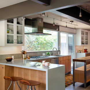 Mountain View Eichler remodel