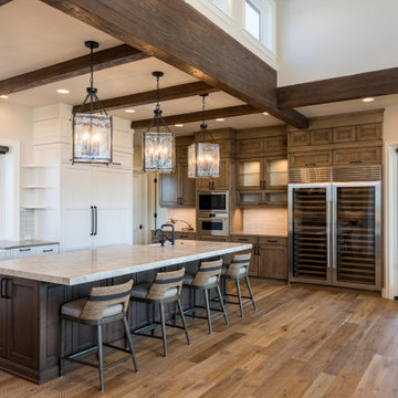 Mountain view Golf Home in Tetherow